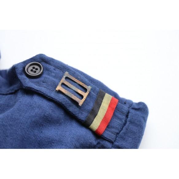 """Uniform """"Nationaal Legioen"""" District Ghent"""