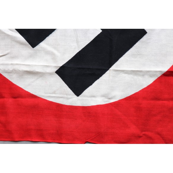 "Kriegsmarine ""Gösch Flagge"" 80 x 135 cm"