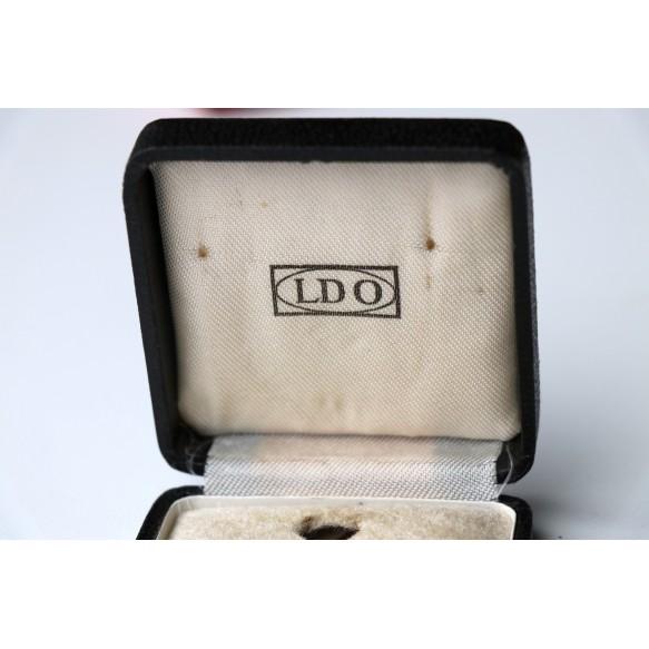 Empty LDO box