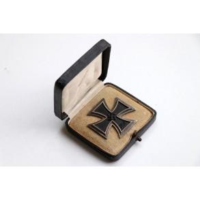 Iron cross 1st class by Steinhauer & Lück + box