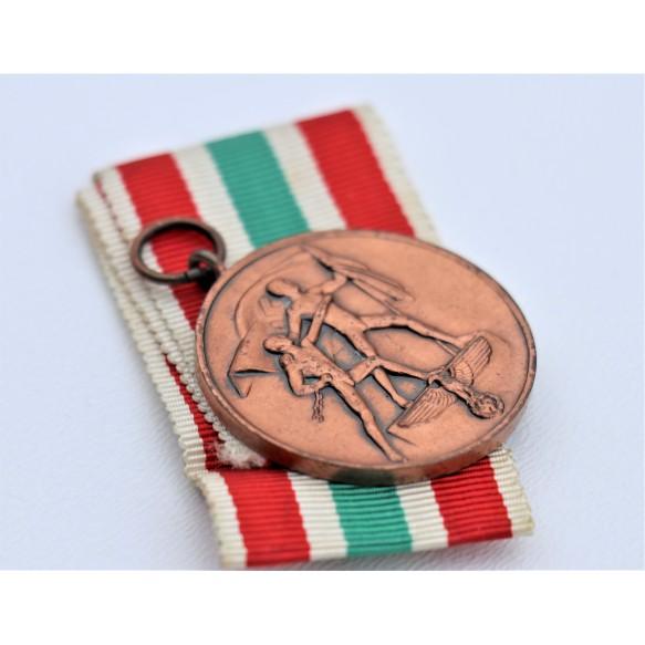 "Memel medal by B.H. Mayer ""L/18"""