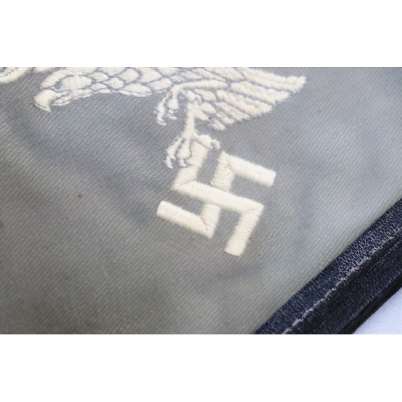 Luftwaffe staff car vihicle pennant