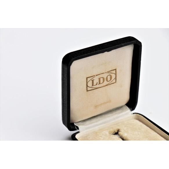 Empty LDO case for EK1