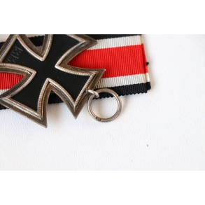 "Personalised set with Iron Cross 2nd class ""19""  + LDO box"