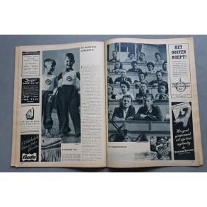 "Large ""Signaal"" magazine MEGA collection,  1940-1944"
