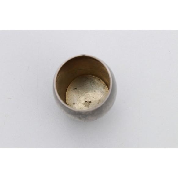 "WW1 silver cup ""12. Komp. 7. (Preuss.) Inf. Regiment."""