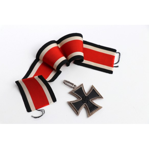 Knights Cross of the iron cross by Steinhauer & Lück