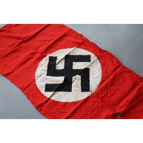 Third Reich German house flag