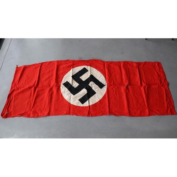 Third Reich German house flag