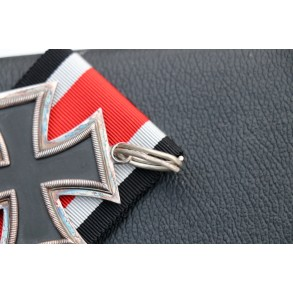 """Knights Cross of the iron cross by C.F. Zimmermann """"L/52"""" imperial loop"""