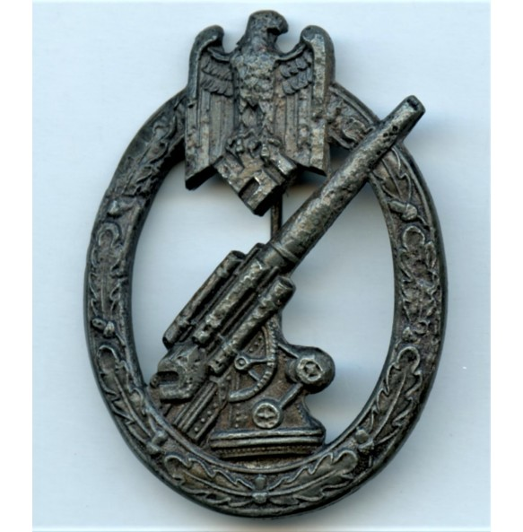 """Army flak badge by """"LM"""""""