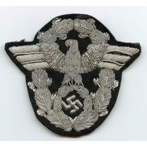 Polizei officer eagle for Polizei PANZER troops