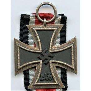 "Iron cross 2nd class by Paul Meybauer ""7"""