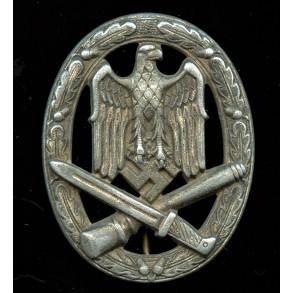 General assault badge by Steinhauer & Lück