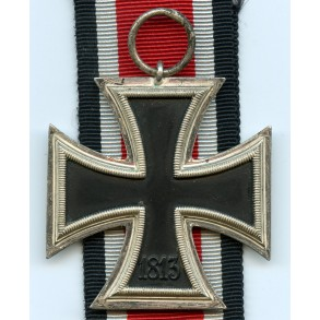 """Iron cross 2nd class by Hermann Aurich """"113"""""""