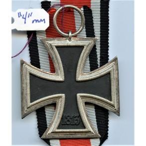 """Iron cross 2nd class by Steinhauer & Lück """"4"""""""