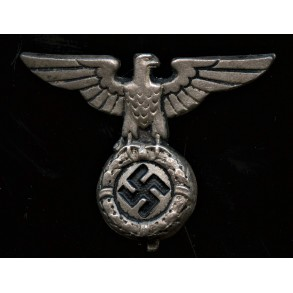 Early political cap eagle for SS/SA/HJ visor cap