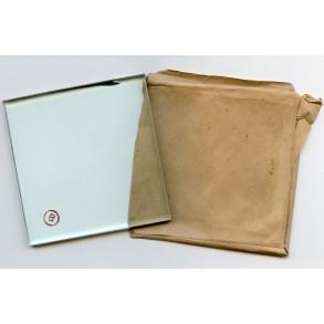 Panzerschreck reserve glass in original paper bag.