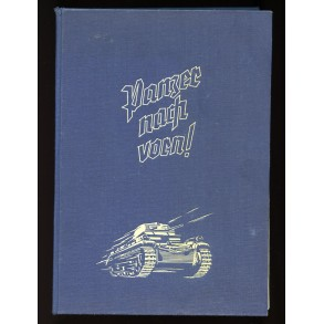 """Period book: """"Panzer nach vorn"""""""