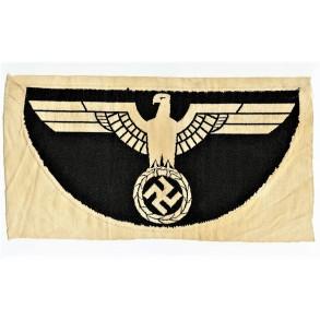 Army sport shirt breast eagle 25.5cm