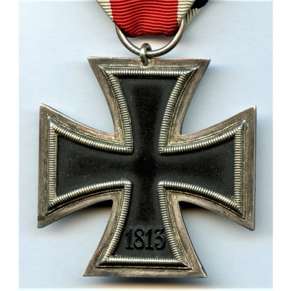 Iron cross 2nd class by Grossmann & Co