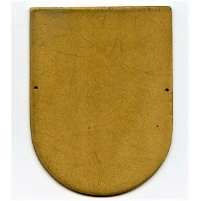 Afrikakorps 1941-1943 Bundestreffen shield 1978