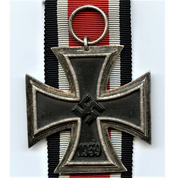 """Iron cross 2nd class early """"standard design"""""""