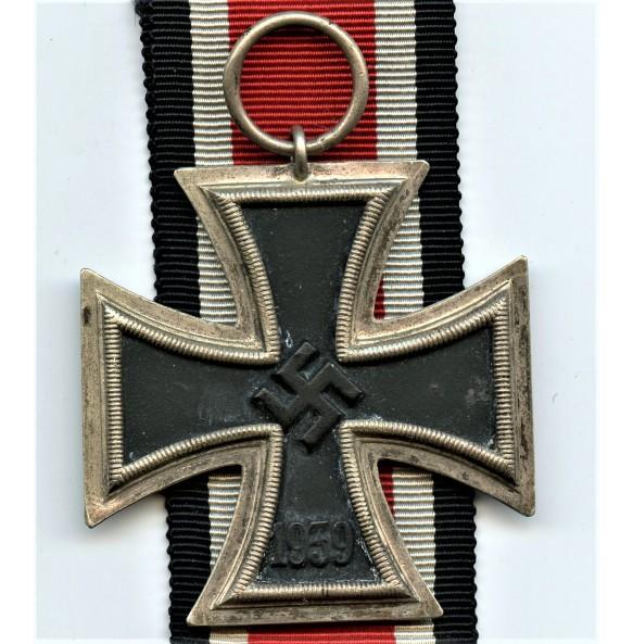 "Iron cross 2nd class by Jakob Bengel ""44"""