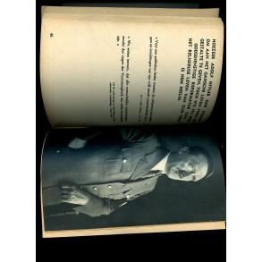 """Period book: """"De toekomst van België...ligt in zijn hand"""" Antwerpen 1942"""