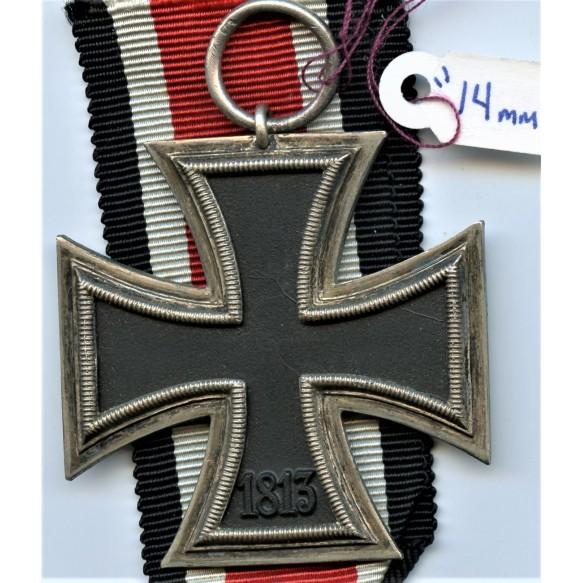 "Iron cross 2nd class by L. Chr. Lauer ""14"""