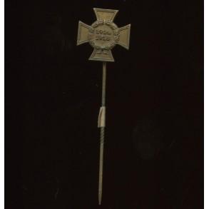 1914-1918 Honour cross without swords miniature MINT