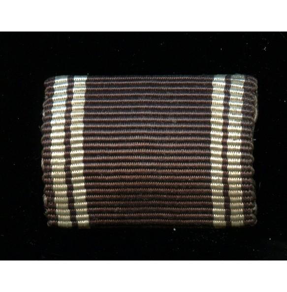 NSDAP 10 year service ribbon bar