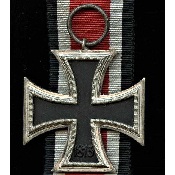 "Iron cross 2nd class by Wilhelm Deumer """"Schinkelform"""