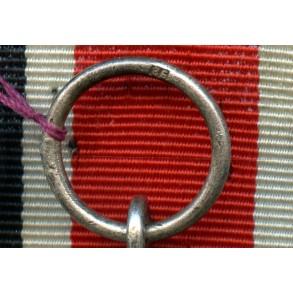 "Iron cross 2nd class by Rudolf Souval ""98"""