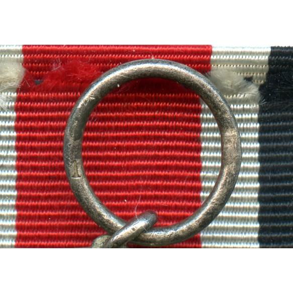 """Iron cross 2nd class by  Deschler & Sohn """"1"""""""