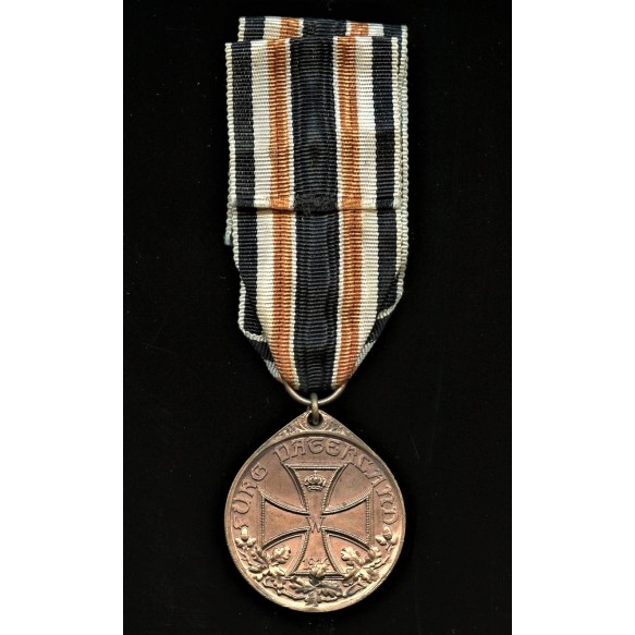 "WW1 ""Für Dagerland"" medal"
