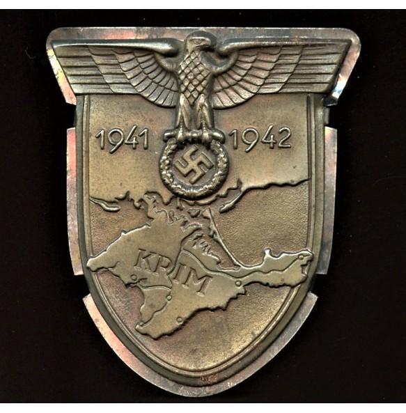 "Krim shield ""side prong variant"""