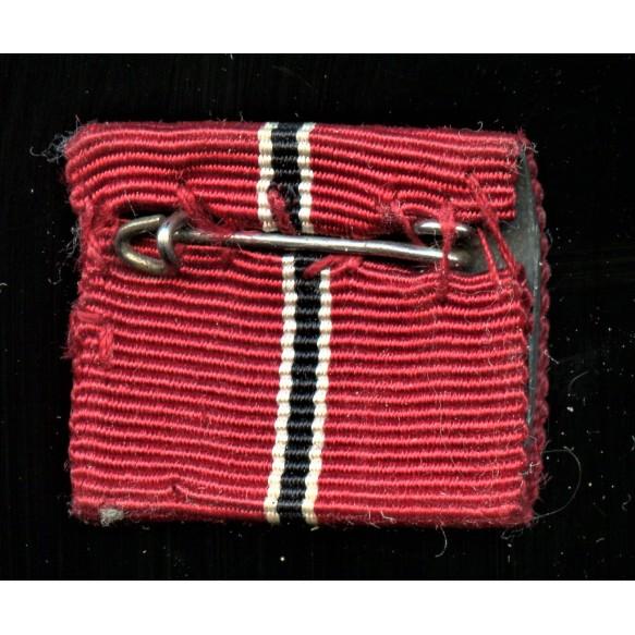 East front medal ribbon bar