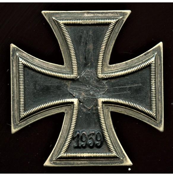 Iron cross 1st class by Paul Meybauer