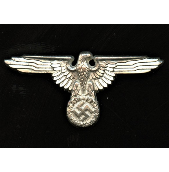 """SS cap eagle by F. Wagner """"RZM M1/8"""""""