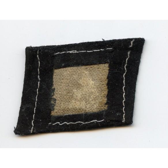 "Waffen SS Hungarian volunteer collar tab ""Horst Wessel"""