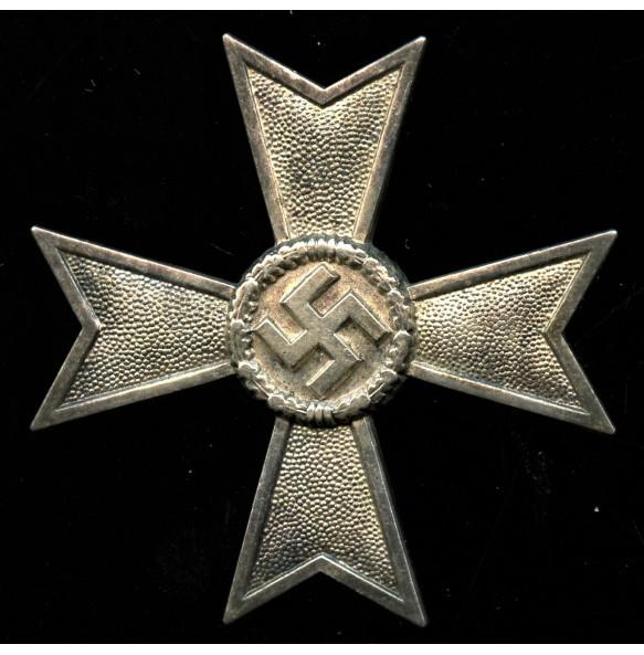 "War merit cross 1st class without swords by Friedrich Orth ""L15"""