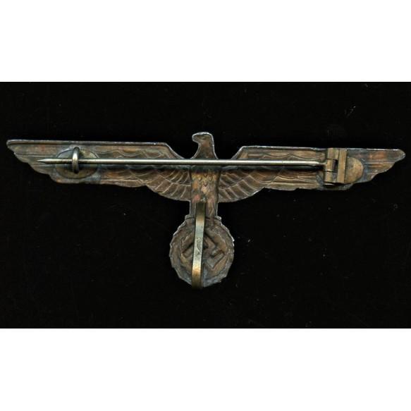 Army/navy cupal breast eagle for summer uniform