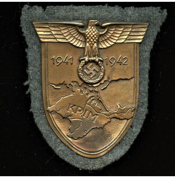 Krim shield by Friedrich Orth