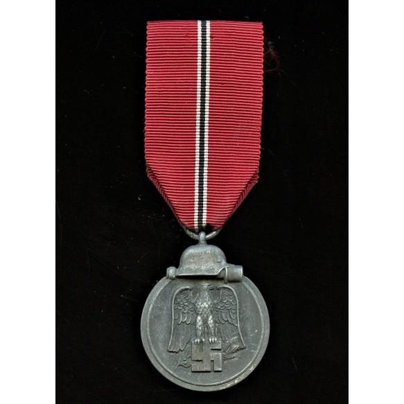 """East front medal by E. Ferd. Wiedmann """"19"""""""