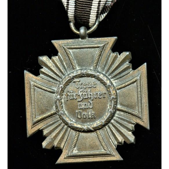 NSDAP 10 year service medal
