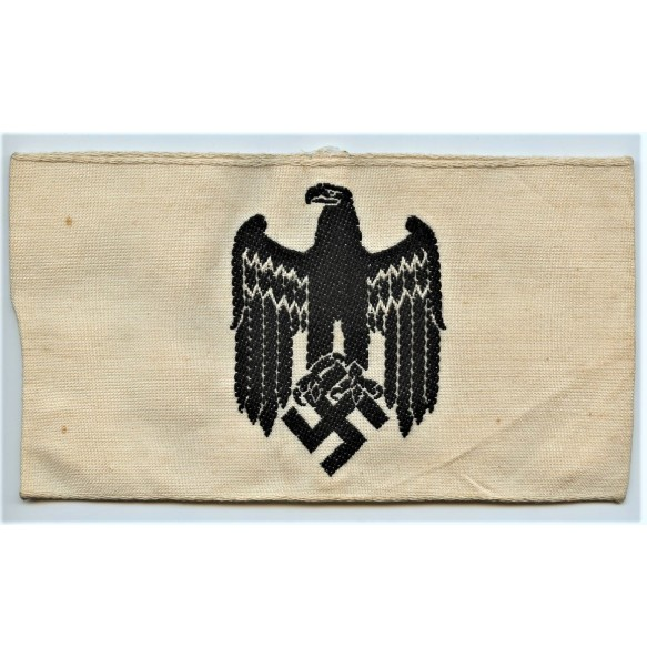 "Armband ""Wehrmacht"""