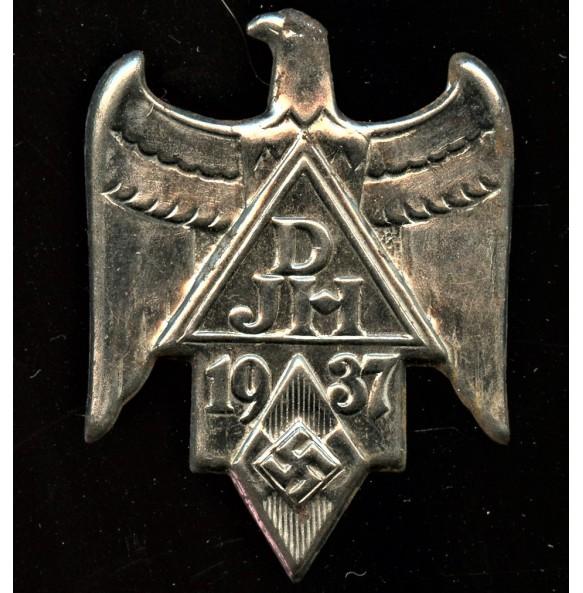 HJ tinnie 1937