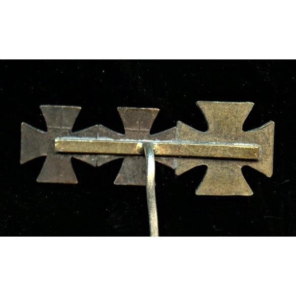'57 Knights cross miniature