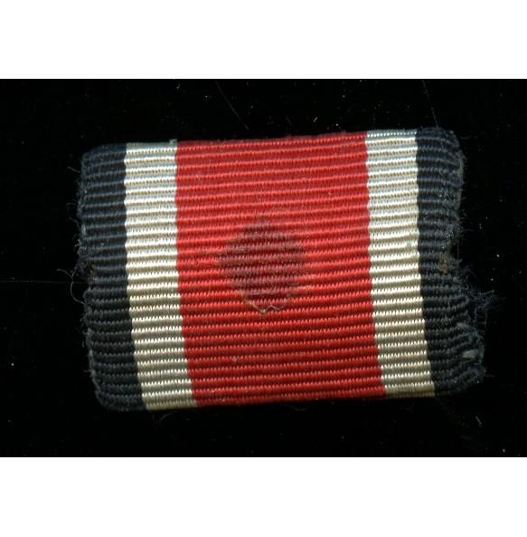 Iron cross 2nd class medal ribbon